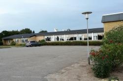 Weitere Aussenansicht vom Gruppenhaus 03453469 Borremose Erhvervsefterskole in Dänemark 9610 Nørager für Gruppenreisen