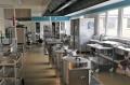 Küchenbild vom Gruppenhaus 03453469 Borremose Centeret in Dänemark 9610 Nørager für Familienfreizeiten
