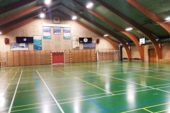 Bilder von Bademöglichkeiten vom Ferienhaus für Gruppen 03453469 Borremose Centeret in Dänemark 9610 Nørager für Jugendfreizeiten