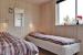 1. Schlafzimmer Pilevænget Hus