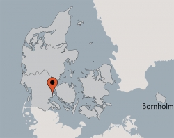 Aussenansicht vom Gruppenhaus 03453852 Gruppenhaus FLOVT AKTIVHUS in Dänemark 6100 Haderslev für Gruppenfreizeiten