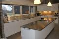 Küchenbild vom Gruppenhaus 03453852 Flovt Aktivhus in Dänemark 6100 Haderslev für Familienfreizeiten