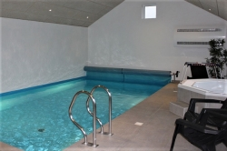 Nächste Bademöglichkeit vom Gruppenhaus 03453852 Flovt Aktivhus in Dänemark 6100 Haderslev für Kinderfreizeiten