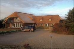 Weitere Aussenansicht vom Gruppenhaus 03453853 Hus Vestklit in Dänemark 6950 Ringkoebing für Gruppenreisen