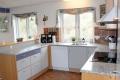 Küchenbild vom Gruppenhaus 03453853 Hus Vestklit in Dänemark 6950 Ringkoebing für Familienfreizeiten