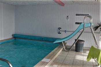 Bilder von Bademöglichkeiten vom Ferienhaus für Gruppen 03453853 Gruppenhaus HUS VESTKLIT in Dänemark 6950 Ringkoebing für Jugendfreizeiten