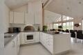 Küchenbild vom Gruppenhaus 03453854 Bogense Aktivhus in Dänemark 5400 Bogense  für Familienfreizeiten