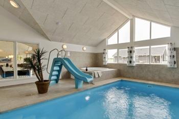Bilder von Bademöglichkeiten vom Ferienhaus für Gruppen 03453854 Gruppenhaus BOGENSE AKTIVHUS in Dänemark 5400 Bogense  für Jugendfreizeiten