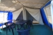 2. Schlafzimmer ZEBU<sup>®</sup>-KOMBI: Ardèche & Mittelmeer - L -