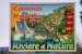 1. Ausflug ZEBU<sup>®</sup>-Dorf Frankreich Ardèche  - L -