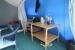4. Schlafzimmer ZEBU<sup>®</sup>-Dorf Frankreich Ardèche  - L -