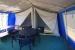 1. Schlafzimmer ZEBU<sup>®</sup>-Dorf Talamone-Toskana - L -