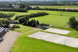 Nächste Bademöglichkeit vom Gruppenhaus 03453903 Balle Efterskole in Dänemark 7182  Bredsten für Kinderfreizeiten