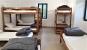 1. Schlafzimmer Saint-André-de- Roquepertuis