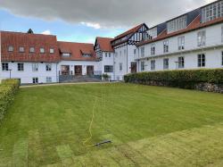 Weitere Aussenansicht vom Gruppenhaus 03453904 RISSKOV Efterskole in Dänemark 8240  Risskov für Gruppenreisen