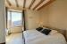 2. Schlafzimmer GRUPPENHAUS GENESTELLE