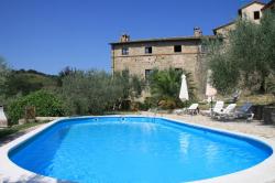 Weitere Aussenansicht vom Gruppenhaus 05395445 Castello Pianello in Dänemark 06135 Pianello für Gruppenreisen