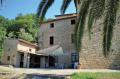Aussenansicht vom Gruppenhaus 05395445 Castello Pianello in Dänemark 06135 Pianello für Gruppenfreizeiten