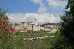 Nächste Bademöglichkeit vom Gruppenhaus 05395444 Borgo San Fortunato in Dänemark 06081 Assisi für Kinderfreizeiten