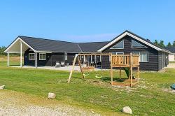 Weitere Aussenansicht vom Gruppenhaus 03453855 Aktivhus Houstrup in Dänemark 6830 Nørre Nebel Sogn, für Gruppenreisen