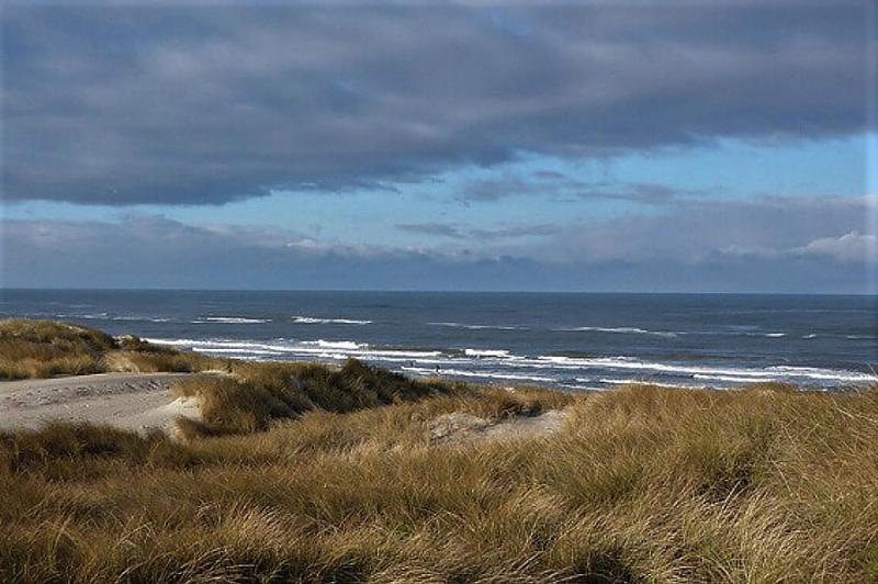 Bademöglichkeit von der Gruppenunterkunft 03453855 Aktivhus Houstrup in Dänemark 6830 Nørre Nebel Sogn, für Jugendfreizeiten