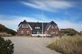 Ansicht Hus Henne Dänemark