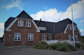 Aussenansicht vom Gruppenhaus 03453856 Hus Henne in Dänemark 6854 Henne für Gruppenfreizeiten