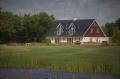 Aussenansicht vom Gruppenhaus 03453857 Hus Fidde in Dänemark 6854 Henne für Gruppenfreizeiten