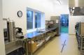 Küchenbild vom Gruppenhaus 03453185 Sundeved Centret in Dänemark 6400  Soenderborg für Familienfreizeiten