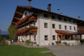 Aussenansicht vom Gruppenhaus 07437004 Breitenbach in Österreich  Breitenbach für Gruppenfreizeiten