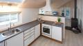 Küchenbild vom Gruppenhaus 03453860 Søndermark Poolhus in Dänemark 6470  Sydals für Familienfreizeiten