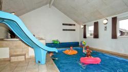 Nächste Bademöglichkeit vom Gruppenhaus 03453860 Søndermark Poolhus in Dänemark 6470  Sydals für Kinderfreizeiten