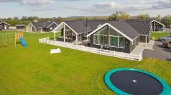 Weitere Aussenansicht vom Gruppenhaus 03453861 Vestermosen Hus in Dänemark 5400 Bogense Sogn für Gruppenreisen