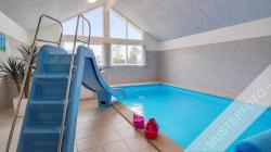 Nächste Bademöglichkeit vom Gruppenhaus 03453863 Skovgyde Aktivhus in Dänemark 6470 Sydals Kommune für Kinderfreizeiten
