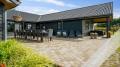 Aussenansicht vom Gruppenhaus 03453864 Holmskov Poolhus in Dänemark 6470  Sydals Kommune für Gruppenfreizeiten