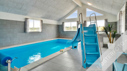 Nächste Bademöglichkeit vom Gruppenhaus 03453864 Holmskov Poolhus in Dänemark 6470  Sydals Kommune für Kinderfreizeiten