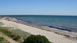 Nächste Bademöglichkeit vom Gruppenhaus 03453865 Fiskerløkken Aktivhus in Dänemark 6470 Sydals Kommune für Kinderfreizeiten