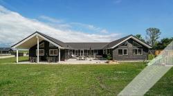 Weitere Aussenansicht vom Gruppenhaus 03453866 Tandsholm Aktivhus in Dänemark 6470 Sydals Kommune für Gruppenreisen