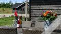 Aussenansicht vom Gruppenhaus 03453866 Tandsholm Aktivhus in Dänemark 6470 Sydals Kommune für Gruppenfreizeiten