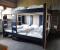 1. Schlafzimmer Gruppenhaus ZIERIKSEE