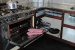 1. Küche Plattbodensegler ISELMAR