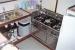 1. Küche Plattbodensegler MARE MARIEKE