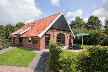 Aussenansicht vom Gruppenhaus 00310765 Gruppenhaus TUBBERGEN in Niederlande 7651 Tubbergen für Gruppenfreizeiten