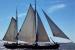 2. Aufmacher Plattbodensegelschiff JOSINA ELISABETH