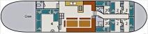 1. Grundrisse Plattbodenschiff Eendracht CC