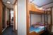 2. Schlafzimmer Plattbodenschiff Eendracht CC